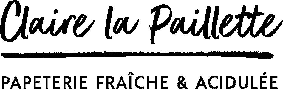 Claire La Paillette : la boutique